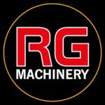 RG MACHINERY N.V.