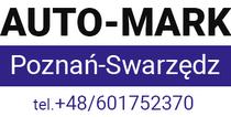 ZBYSZEK MARKIEWICZ 'AUTO-MARK' - EXPORT-IMPORT