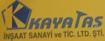 KAYATAŞ İNŞAAT TİC. LTD. ŞTİ.