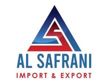 AL SAFRANI IMPORT-EXPORT