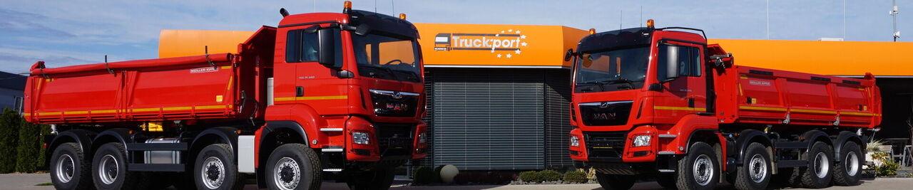 Truckport Sp. z o.o.