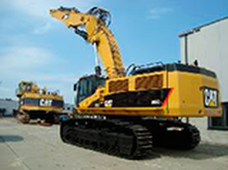Stock site BIGMACHINERY POLAND