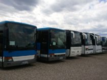 Stock site Wagner Global Bus GmbH