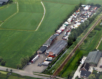 Stock site Francken & Wagensveld BV