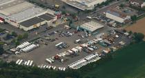 Stock site Jungtrucks GmbH