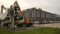 Stock site Wynmalen&Hausmann NV