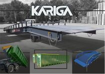 Stock site UAB Kariga