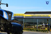 Stock site Christiaens-Volcke BVBA