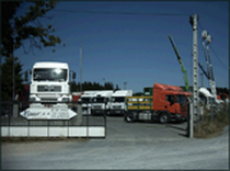 Stock site Traser S.A.