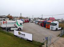 Stock site Z Truck