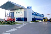 Stock site TB Truck & Trailer Sp zo.o.