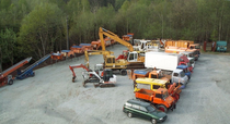 Stock site Fa. Basan GmbH
