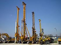 Stock site German-Drills GmbH