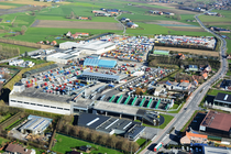 Stock site DEGROOTE TRUCKS-BELGIUM