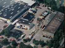 Stock site BBG Baumaschinenbesitzges. mbH