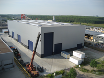 Stock site UCM Holland
