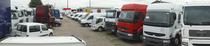 Stock site X Trucks