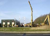 Stock site J&T Equipment BV