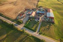Stock site Naprawa i Handel Maszynami Rolniczymi Marek Siedlecki