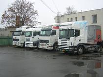 Stock site ALMI servis