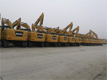 Stock site CATHEFENG Heavy Industry Equipment Co., Ltd.