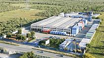 Stock site TECNOELEVA S.r.l.
