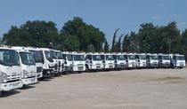 Stock site Trucks & Equipment
