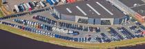 Stock site Boonstra Schadevoertuigen