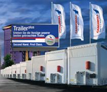 Stock site Schmitz Cargobull Iberica S.A. (Cargobull Trailer Store Valencia)