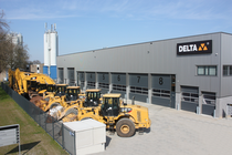 Stock site Delta Machinery