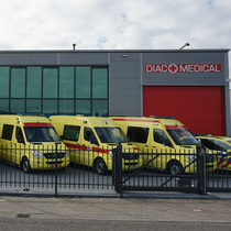 Stock site DIAC Medical