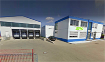 Stock site SPS Automotive GmbH