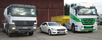 Stock site Auto M.Hallak