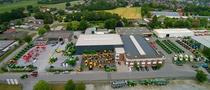 Stock site Stücker Landtechnik GmbH