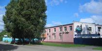 Stock site OOO «Logistik Grupp»