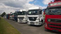 Stock site Tassis Trucks Nutzfahrzeughandel OHG