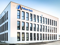 Stock site Robert Aebi GmbH