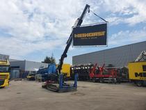 Stock site  Methorst Rental & Sales