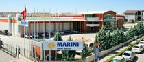 Stock site MARINI TURKEY – TEKFALT