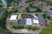 Stock site Landbouw-Occasioncentrum Flevoland