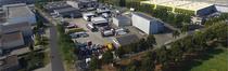 Stock site Gerrits L.B. Trucks BV