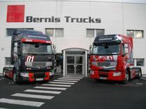 Stock site Bernis Trucks