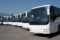 Stock site Eva Bus GmbH