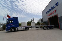 Stock site EROGLU TRAILER