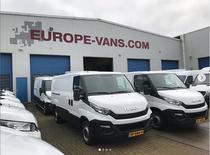 Stock site Europe-Vans & Cars B.V.