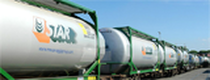 Stock site Star Chemical Logistic Spa
