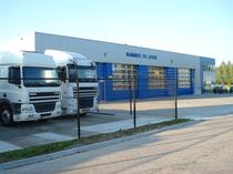Stock site De Jong Trucks & Trailers