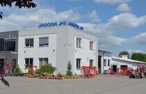 Stock site JAGODA JPS