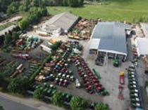 Stock site Fritz Brandt Landmaschinen