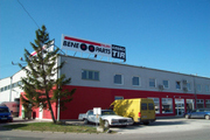 Stock site BeneTrucks Sp.zo.o.